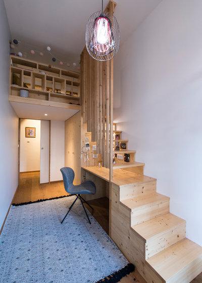 Modern Kinderzimmer by LM Interieur Design