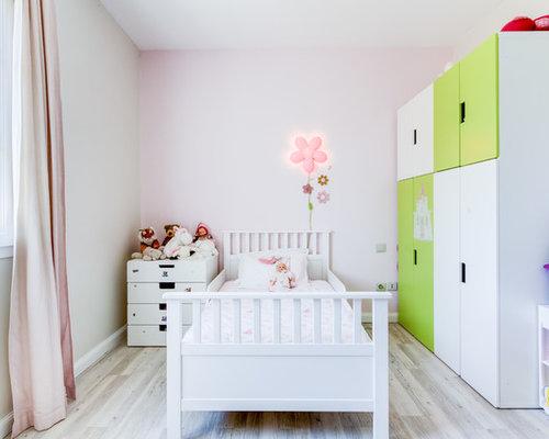 Chambre de fille de 1 3 ans photos et id es d co de for Chambre gender