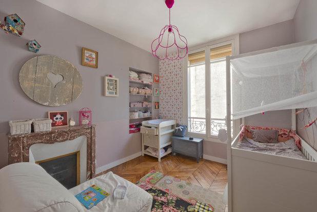 Éclectique Chambre d'Enfant by tatiana nicol