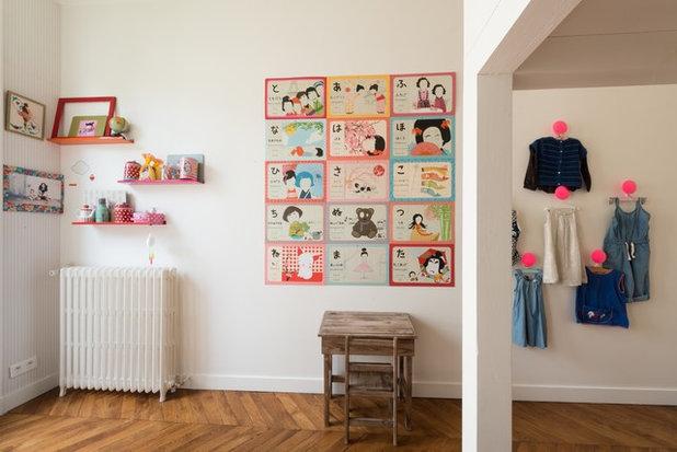 murs comment harmoniser une composition de cadres. Black Bedroom Furniture Sets. Home Design Ideas