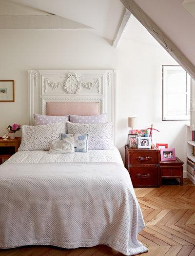 Classique Chic Chambre d'Enfant by A+B KASHA Designs