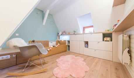 chambre denfant de la semaine - Chambre D Enfant De5 Ans