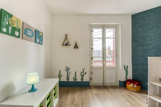Scandinave Chambre d'Enfant by EM'S Déco