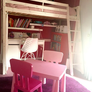 Relooking chambre petite fille 6 ans