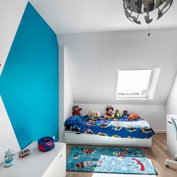 Rénovation complète - 140m² à repenser pour une famille