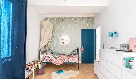 Une semaine pour tout changer : Changez la chambre d'enfant !