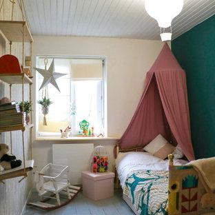 Rénovation complète d'une maison individuelle