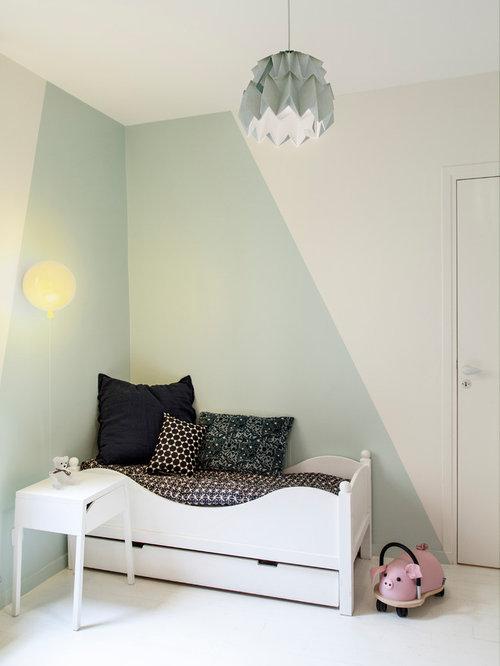 Chambre d\'enfant contemporaine : Photos et idées déco de chambres ...