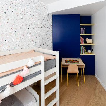Rénovation de maison à Paris dans le 11ème