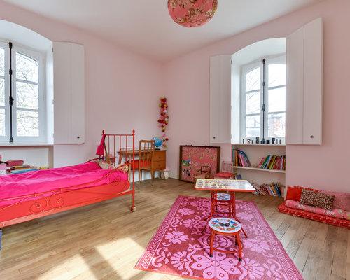 photos et id es d co de maisons clectiques. Black Bedroom Furniture Sets. Home Design Ideas