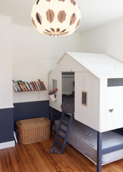 Kleine Kinderzimmer Einrichten Tipps Fur Stauraum Und Aufteilung