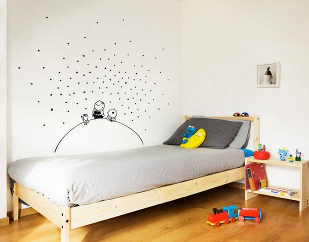 Modern Kinderzimmer by Bumoon