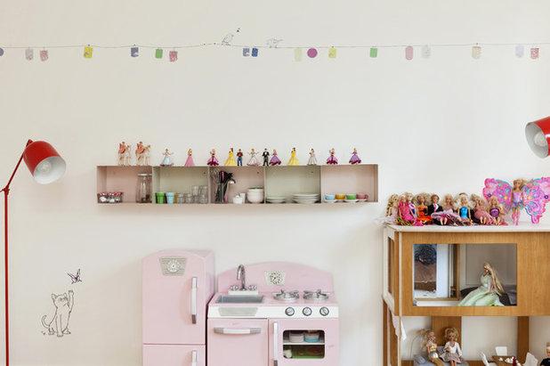 gayez la chambre de votre enfant gr ce aux guirlandes et fanions. Black Bedroom Furniture Sets. Home Design Ideas