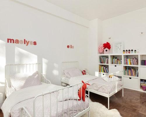 Chambres d 39 enfant et de b b photos et id es d co de for Deco appartement olivia pope