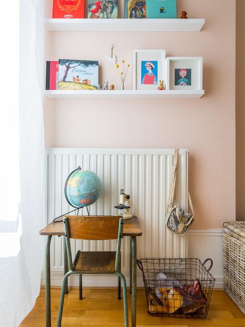 chambre d 39 enfant scandinave photos et id es d co de chambres d 39 enfant. Black Bedroom Furniture Sets. Home Design Ideas