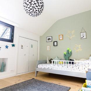 Une chambre de petit garçon métamorphosée