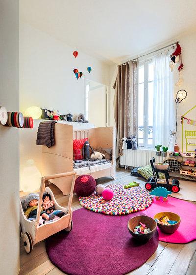 9 astuces rangement pour une chambre d 39 enfant plus ordonn e for Organisation petite chambre