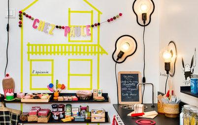 Einrichtungstipps Jetzt Wirdu0027s Fröhlich! 20 Kreative DIY Ideen Fürs  Kinderzimmer
