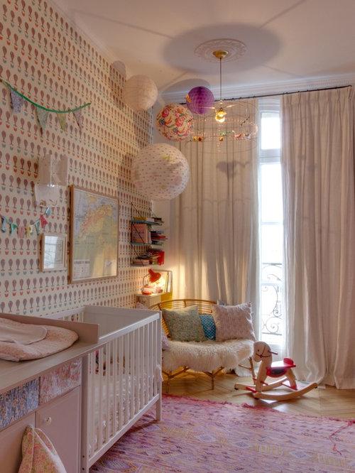 Chambre de bébé : Photos, aménagement et idées déco de chambres de ...