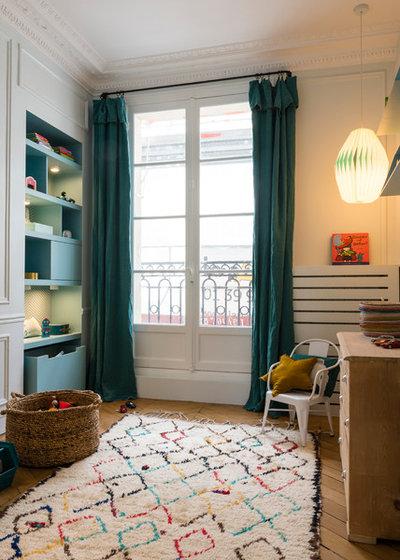 houzz. Black Bedroom Furniture Sets. Home Design Ideas