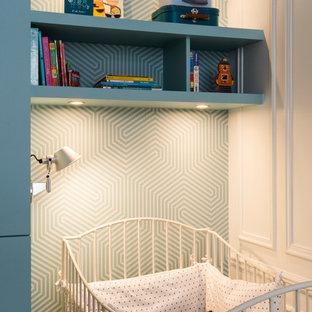 Appartement 96m2 - Paris 17