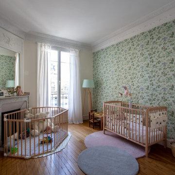 Appartement de 100m2 Daumesnil