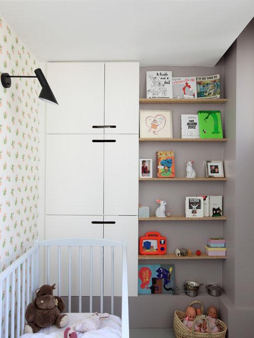 moderne babyzimmer in frankreich gestalten ideen design houzz - Moderne Babyzimmer