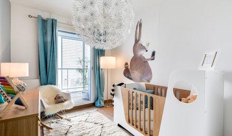 Insolite : 10 chambres de bébé pleines d'imagination et de tendresse