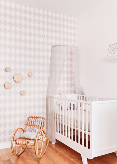 Country Nursery by Marion Alberge Décoration