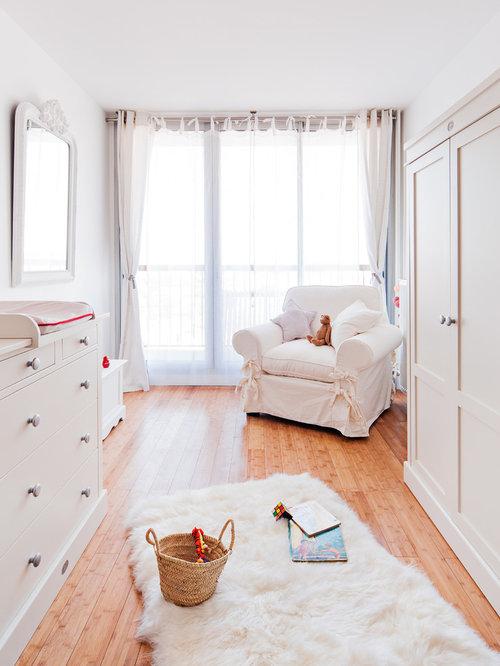 Chambre de bébé campagne : Photos, aménagement et idées déco de ...