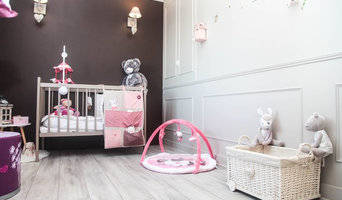 Chambre de Louise