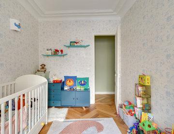 chambres d'enfants by Karine Perez