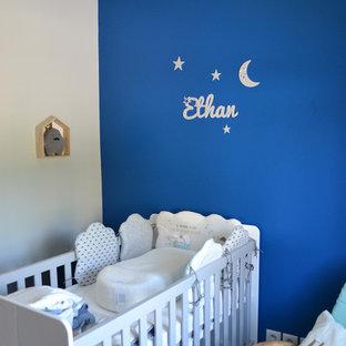 Décoration d'une chambre pour bébé