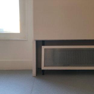 Grilles - 3 pièces contemporain / 74 m2