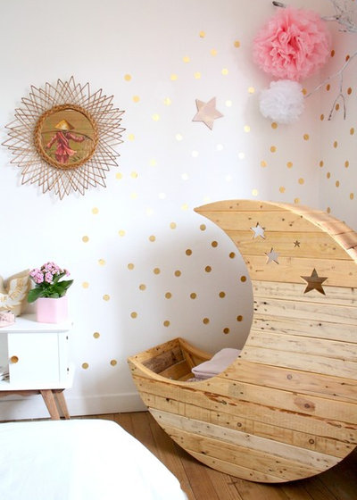 Transitional Nursery by CREME ANGLAISE