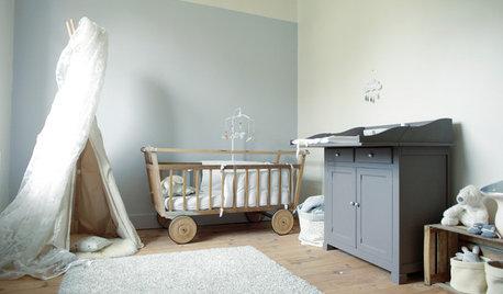 Ein neutrales Babyzimmer, fernab aller Rosa-Klischees