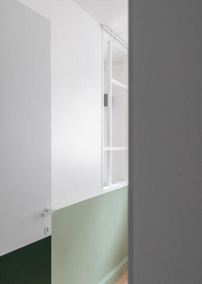 Contemporain Chambre de Bébé by SWEET HOME PARIS