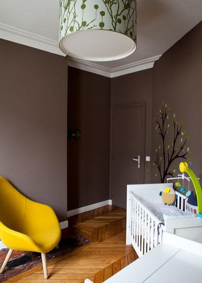 t ren bunt streichen oder mit mustern lackieren so kann man t ren kreativ gestalten. Black Bedroom Furniture Sets. Home Design Ideas