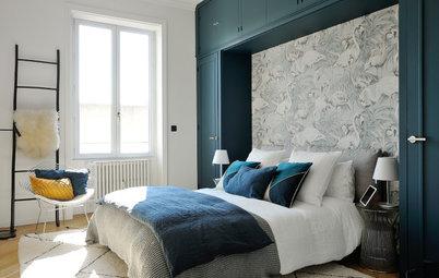 10 combinaisons de couleurs pour la chambre