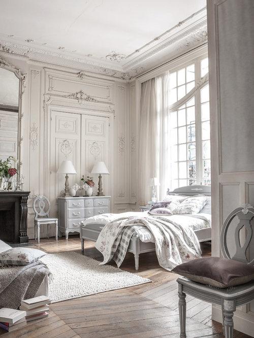 Nice Klassisches Schlafzimmer In Bordeaux