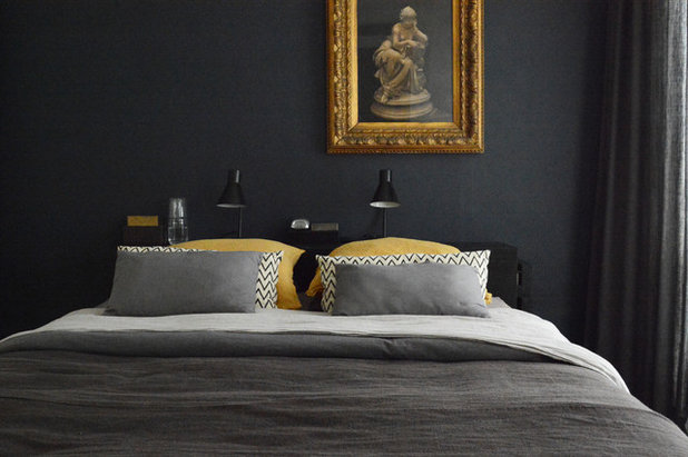 Classique Chic Chambre by Insides