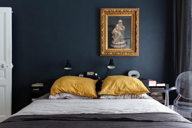 Modern Schlafzimmer by Insides