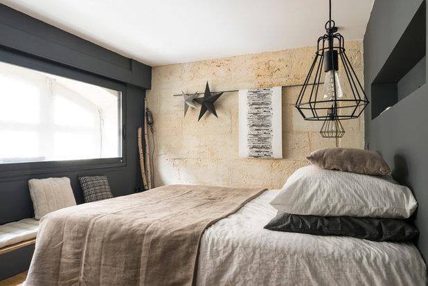 Modern Schlafzimmer By Au50bis