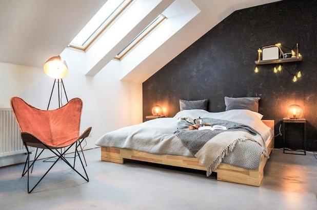 Contemporary Bedroom APP_18_03