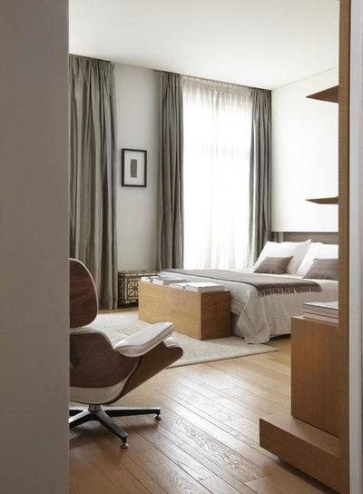 Scandinave Chambre by Bismut & Bismut Architectes