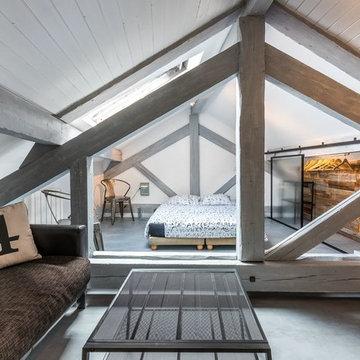 appartement atypique Annecy