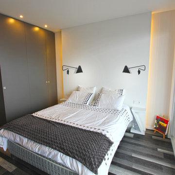 Appartement Croix Rousse