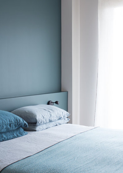 Scandinave Chambre by Marnae