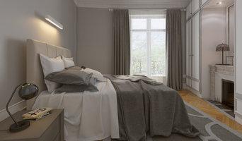 professionnels de la maison d coration et r novation paris. Black Bedroom Furniture Sets. Home Design Ideas