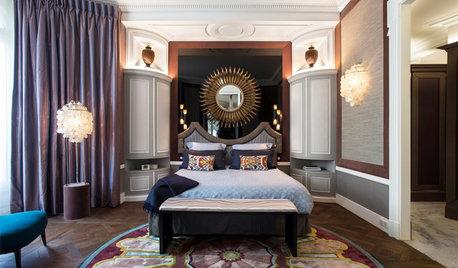 36 Inspiring Bedside Setups From Around the World